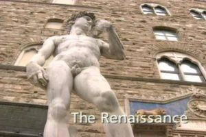 Read more about the article The Nude in Art episode 2 – The Renaissance