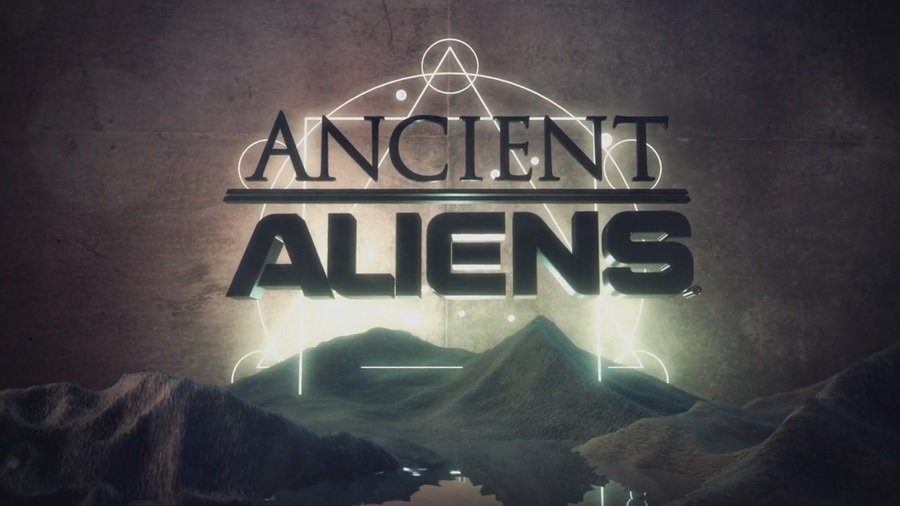 Read more about the article Ancient Aliens – Return to Antarctica episode 1 2019