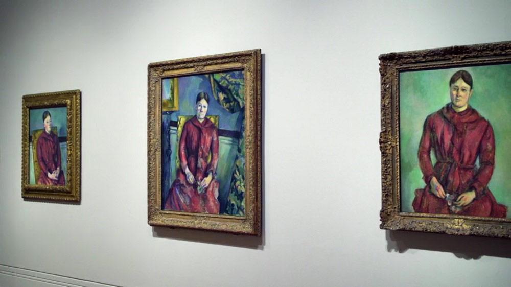 Art – Cézanne – Portraits of a Life episode 5
