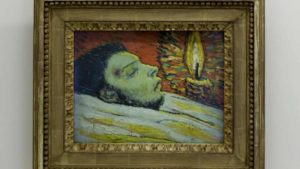Read more about the article Art – Picasso episode 1