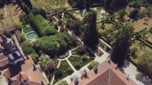 Gardens Near and Far episode 7 –  Casa de Mateus