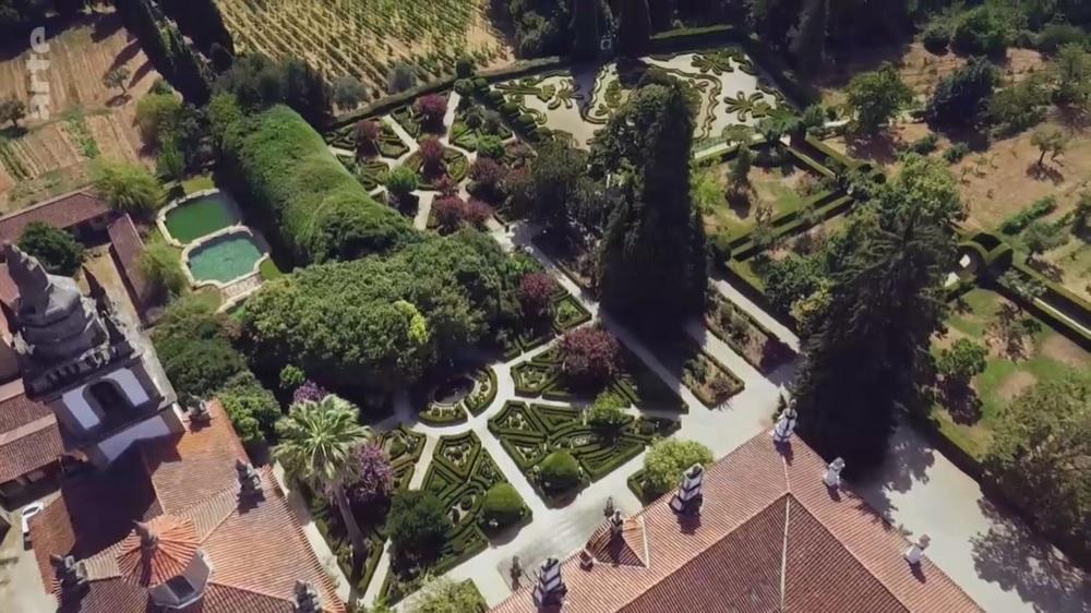 Gardens Near and Far episode 7 –  Casa de Mateus
