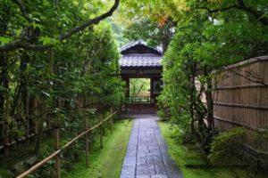 Gardens Near and Far episode 8 –  Daitoku-ji, Japan