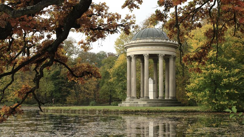 You are currently viewing Gardens Near and Far episode 10 –  Englisher Garten