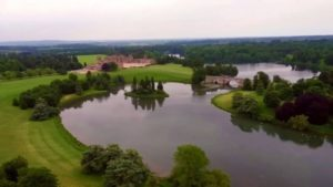 Read more about the article Gardens Near and Far ep. 5 – Blenheim, UK