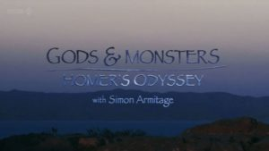 Gods and Monsters – Homer's Odyssey