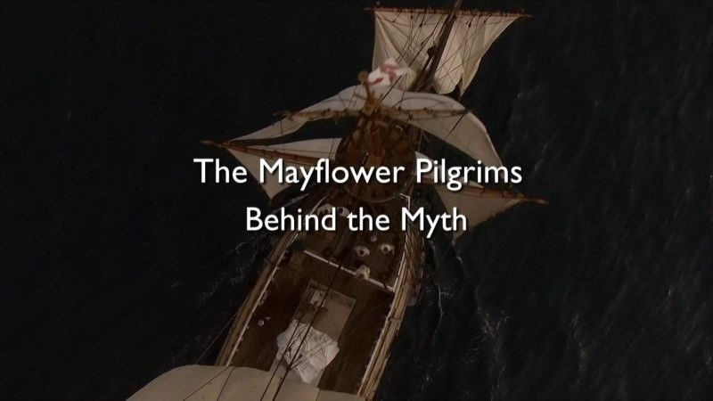 You are currently viewing The Mayflower Pilgrims: Behind the Myth