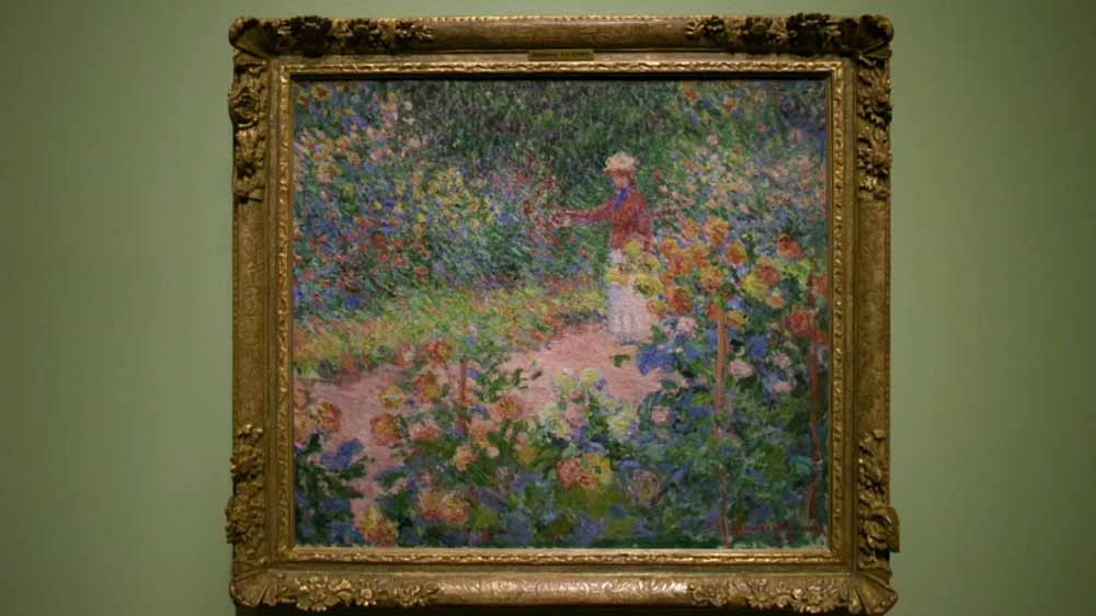 You are currently viewing Art – Monet to Matisse episode 4