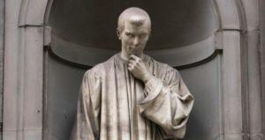 Who's Afraid of Machiavelli?