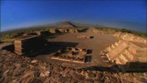 Pyramids of Death