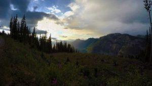 Wild Rockies episode 2 – The Peaks