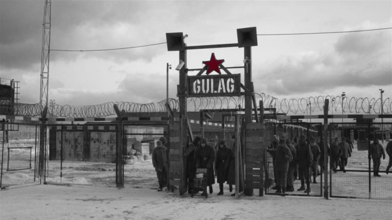 The Gulag — documentary examining Stalin's Gulag