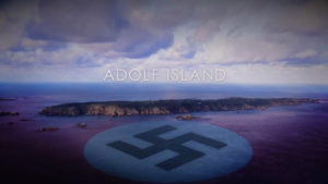 Adolf Island –  investigation of Nazi crime scenes