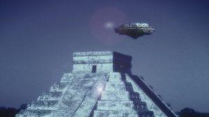 Ancient Aliens – Secrets of the Maya episode 6 2019