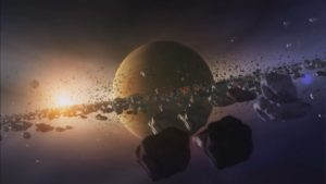 Dark Secrets of the Solar System