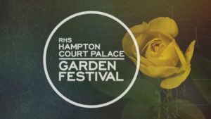 Read more about the article Hampton Court Palace Garden Festival episode 1 2019