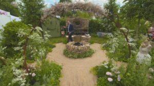 Read more about the article Hampton Court Palace Garden Festival episode 4 2019