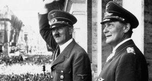 Read more about the article Nuremberg – Nazis on Trial episode 2 – Hermann Goering