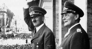 Nuremberg – Nazis on Trial episode 2 – Hermann Goering