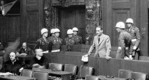 Nuremberg – Nazis on Trial episode 3 – Rudolf Hess