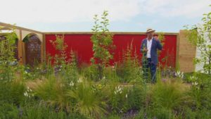 RHS Flower Show Tatton Park episode 1