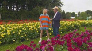 RHS Flower Show Tatton Park episode 2