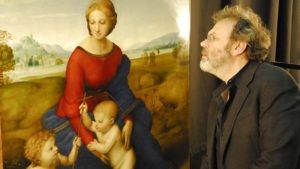 Renaissance Revolution episode 1 – The Madonna of the Meadow