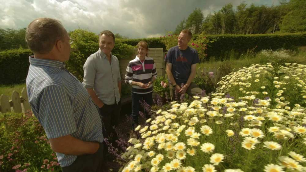Read more about the article The Beechgrove Garden episode 8 2019