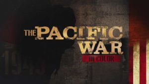 The Pacific War in Color episode 3