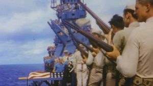 Read more about the article The Pacific War in Color episode 4