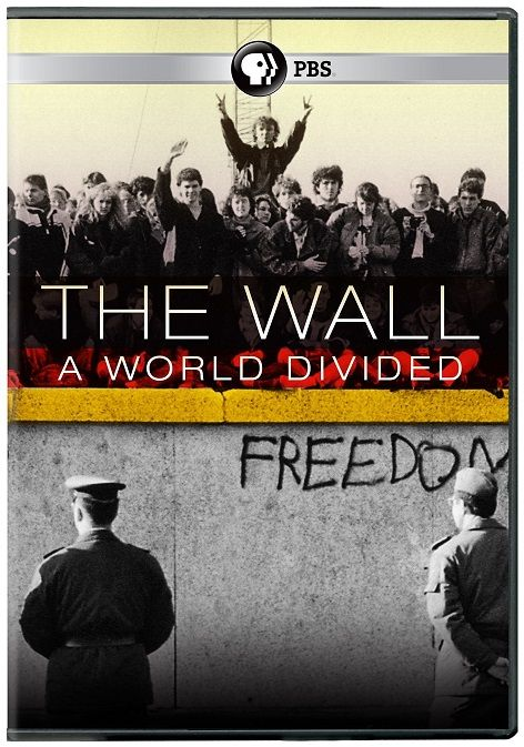 The Wall - A World Divided