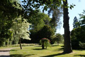 Gardens Near and Far episode 17 –  Vallée aux Loups