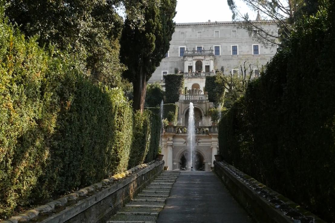 Read more about the article Gardens Near and Far episode 22 – Villa d'Este