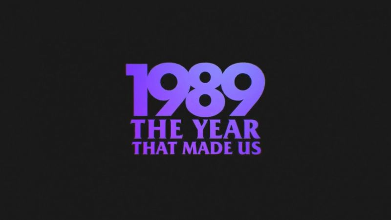 1989: The Year that Made the Modern World episode 6