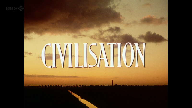 Civilisation episode 4 - Man - The Measure of all Things
