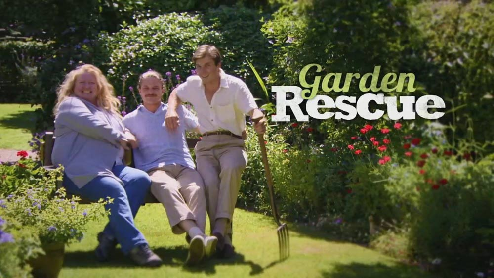 Garden Rescue episode 38 2019 – Harborne