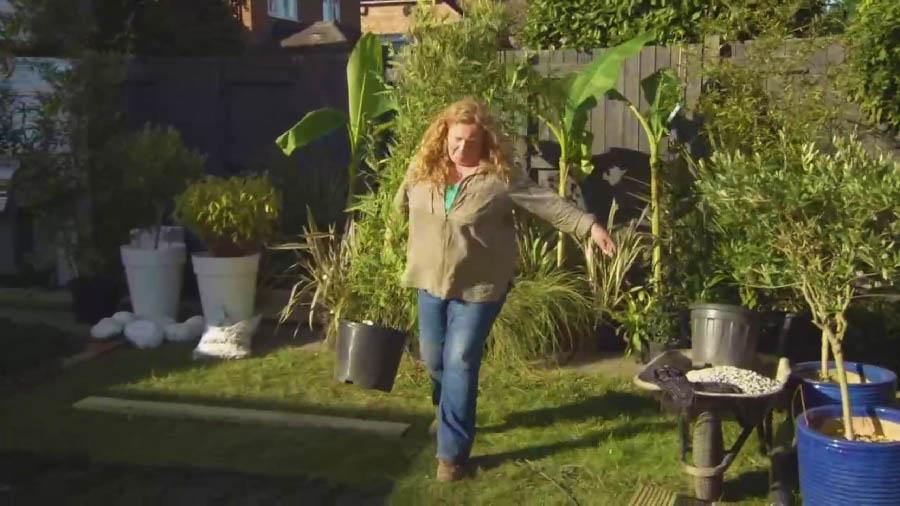 Garden Rescue episode 40 2019 – Cheshunt