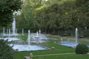 Read more about the article Gardens Near and Far episode 37 – Longwood Gardens