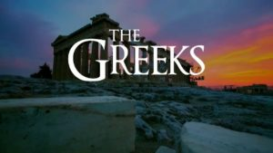 The Greeks – Crucible of Civilization