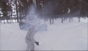 The Winter War of Finland and Russia
