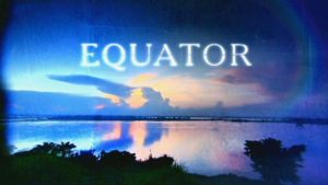Equator with Simon Reeve episode 3