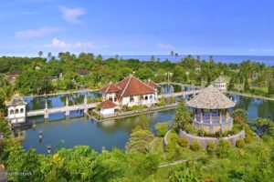 Gardens Near and Far episode 44 – Taman Ujung