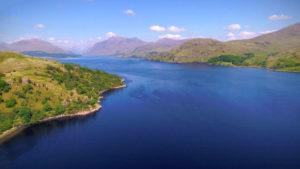 Grand Tours of Scotland's Lochs episode 1