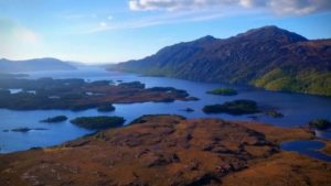 Grand Tours of Scotland's Lochs episode 2