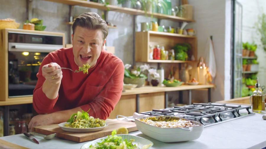Read more about the article Jamie's Meat-Free Meals episode 1