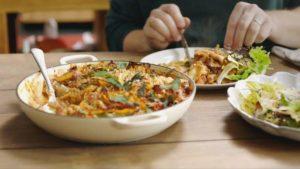 Jamie's Meat-Free Meals episode 2
