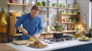 Read more about the article Jamie's Meat-Free Meals episode 5