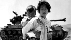 Korea – The Never Ending War