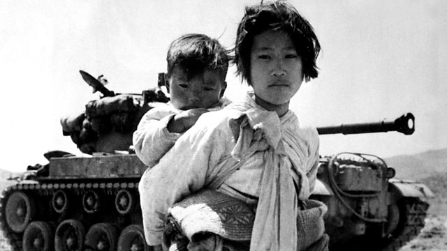 Read more about the article Korea – The Never Ending War