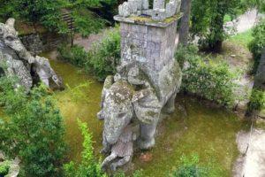 Read more about the article Gardens Near and Far episode 42 – Sacro Bosco